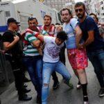 Uruguay forma a policías en el trato igualitario del colectivo LGBT