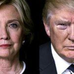 Hillary Clinton y Trump hacen públicos sus historiales médicos