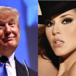 EEUU: Donald Trump invita a seguidores buscar video sexual de Alicia Machado