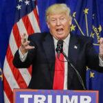 Donald Trump se jacta de causar la renuncia del ministro de Hacienda de México