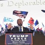 EEUU: Donald Trump en busca de inmigrantes latinos que le dan espalda