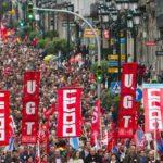 Sindicatos creen fallo TJUE obligará a muchos países a cambiar leyes