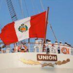 El mayor buque escuela a vela de América Latina llega a Cuba el martes