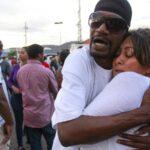 Policía en California mata a un afroamericano y brotan más protestas