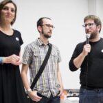 Eurodiputados de Podemos piden a UE suspender relaciones con Brasil