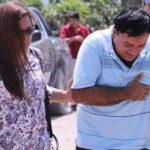 Condenan 25 años de cárcel a exregidor Uriarte por crimen de su esposa