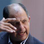 Presidente de Costa Rica deja Asamblea ONU para no escuchar a Temer