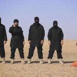 EEUU: Director de videos de ejecuciones del EI fue abatido en bombardeo