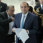 Congreso: Zavala pide analizar propuesta de reforma de Unidad de Inteligencia Financiera