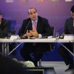 Fernando Zavala: Ejecutivo y regiones deben trabajar como un solo equipo ( VIDEO)