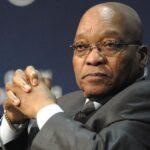 Sudáfrica: Miembros del partido del presidente exigen su dimisión