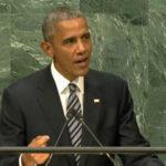 EEUU: Barack Obama suspendió su viaje a Miami por el huracán Matthew (VIDEO)