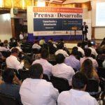 Moquegua: II Encuentro de Periodistas del Sur: Prensa y Desarrollo