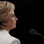 EEUU: Desalojan sede de campaña de Clinton tras recibir sobre con polvo sospechoso