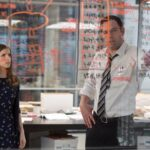 """""""The Accountant"""" sitúa en lo más alto de la taquilla a Ben Affleck"""