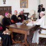 Vaticano abrirá próximamente sus archivos sobre dictadura en Argentina