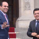 El gobierno oficializa creación de la Comisión Presidencial de Integridad