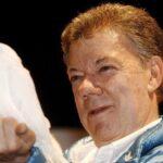 Nobel de la Paz 2016 para el presidente colombiano, Juan Manuel Santos