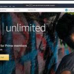 Amazon lanza nuevo servicio de música en línea: Amazon Music Unlimited