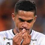 Selección peruana: Anderson Santamaría reemplaza al lesionado Luis Abram