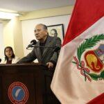 Día del Periodista: Sesión solemne en la ANP (VIDEOS)