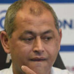Selección paraguaya: 'Chiqui' Arce toma precauciones para enfrentar a Perú