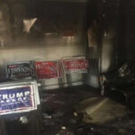 Casa Blanca condena atentado a sede del Partido Republicano (VIDEO)