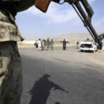 Afganistán decreta alto al fuego oficial con segundo grupo insurgente