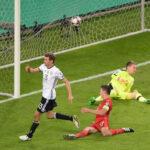 Clasificatoria Mundial Rusia 2018: Alemania derrota 3-0 a República Checa