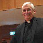 Arturo Sosa Abascal es elegido nuevo Superior de la Compañía de Jesús