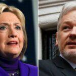 EEUU niega que Kerry pidiera a Ecuador impedir difusión de datos de Clinton
