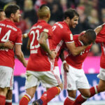 Bundesliga: Bayern consolida su liderato al derrotar 2-0 al Gladbach