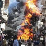 Rusia anuncia alto el fuego de ocho horas para el 20 de octubre en Alepo