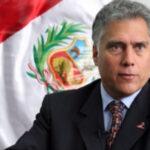 Francisco Boza responde: 'No soy ladrón no he agarrado un sol'