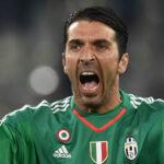 Champions League: Buffon detiene penal y realiza asombrosa atajada (VÍDEO)