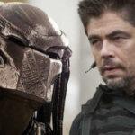 """Benicio del Toro se aleja de """"Predator"""" y lo reemplaza Boyd Holbrook"""