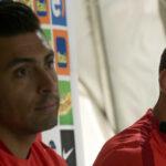 Chile vs Perú: Preocupación en selección sureña para anular a Paolo Guerrero