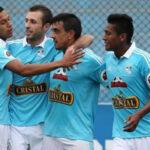 Garcilaso vence 1- 0 a Sporting Cristal por la fecha 10 de la Liguilla A