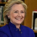 Elecciones EEUU: Hillary Clinton saca mínima ventaja a Trump