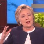 Hillary Clinton pidió a votantes no confiarse en campaña impredecible