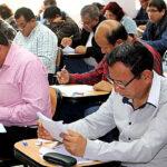 CNM evaluó a más de 4,000 postulantes a jueces y fiscales