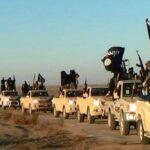 Irak: Jefes del Estado Islámico huyen de Mosul hacia Raqqa en convoy
