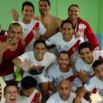 Perú logra el título de la Copa América IFA 2016 de Fútbol 7 (VÍDEO)