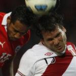 Chile vs Perú: Hora y canal en vivo por la fecha 10 de las Eliminatorias