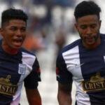 Alianza Lima vence a UTC 2- 0 y sueña con estar en el 'Play off' (VÍDEO)