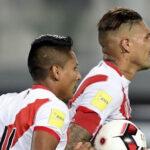 Selección peruana: Raúl Ruidíaz pide jugar al lado de Paolo Guerrero