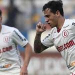 Universitario ganó 4-2 al Ayacucho y se pone a 3 puntos del Cristal