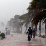 Cuba: Huracán Matthew toca tierra, más de un millón de evacuados
