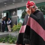 Chile: Instituto DDHH denuncia tortura contra mapuche que parió con grilletes