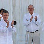 Perú: Presidente considera que será bien difícil renegociación en Colombia
